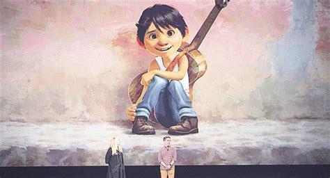 film coco quel age coco pixar s film about d 237 a de los muertos cute and kids