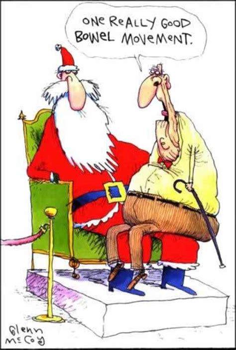 Funny Friday, Christmas Cartoons (13 Pics)