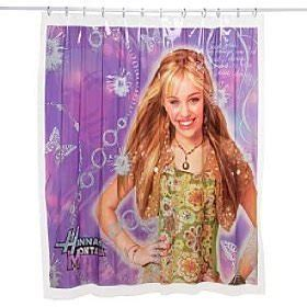 hannah montana bathroom hannah montana shower curtain thlog