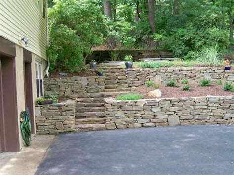 Retaining Wall Design Retaining Wall Design Installation Grandview Landscape