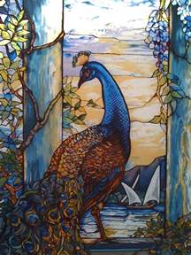 glassmasters louis peacock stained glass