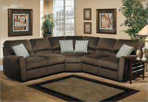 microfiber reclining sectional sofa sectional sofas
