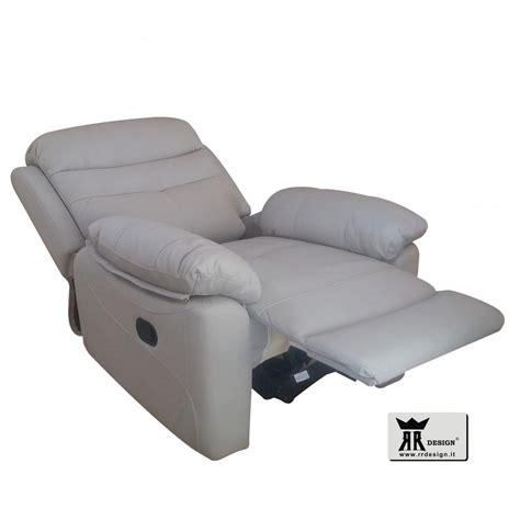 poltrone tessuto poltrona relax manuale reclinabile tessuto della linea rr