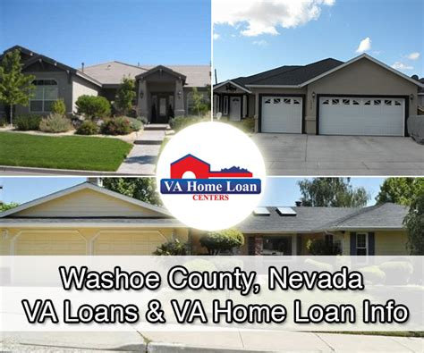 washoe county nevada va loans va loan info