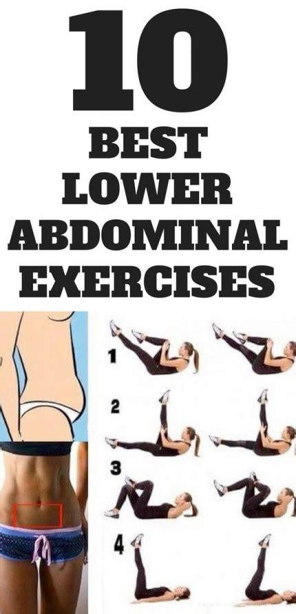 10 best lower ab exercises fitpn