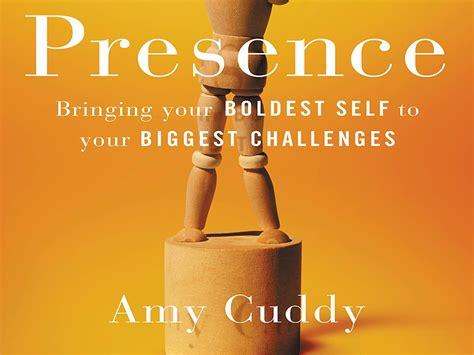 presence bringing your boldest self to your challenges books as 2 perguntas que fazemos quando conhecemos algu 233 m