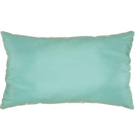 Patio Throw Pillows by Glacier Sunbrella Outdoor Throw Pillow