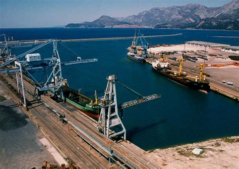 port of bar montenegro global ports holdings acquires majority stake in