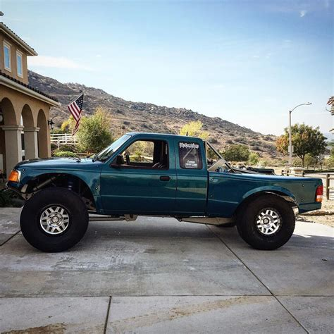 ford ranger prerunner ford ranger prerunner cheapest ticket to the desert racing