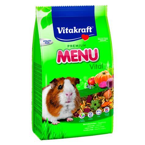 alimento para cobayas alimento para cobayas vitakraft men 250 vital tiendanimal