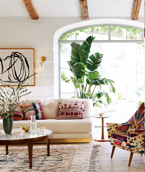boho style home decor bohemian style decorating design tips where to buy