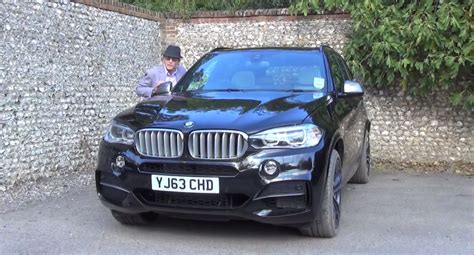 bmw road 2014 bmw f15 x5 off road review by honest john autoevolution