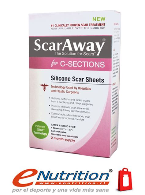 scaraway for c sections enutrition