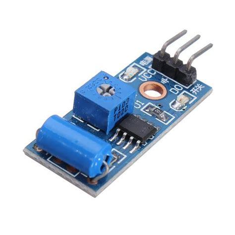Sw 420 Vibration Sensor Nc Sw420 Sensor Getar Berkualitas vibration sensor from mmm999 on tindie