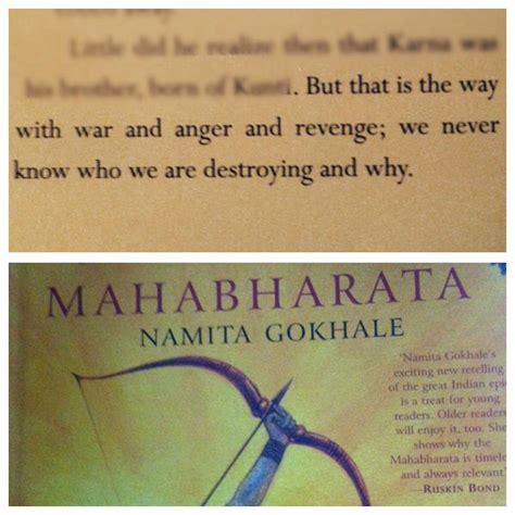 quotes film mahabharata mahabharata my favourite quote
