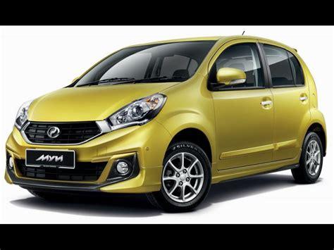 perodua myvi vs proton new saga blm review comparison myvi new 2015 autos post