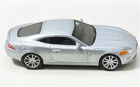 Diecast Mobil Jaguar Xkr Silver silver black 1 64 scale schuco diecast jaguar xk model nb9t477 ezbustoys