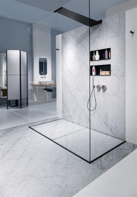 italienische dusche das grosse und ganze