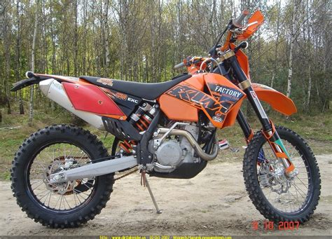 2007 Ktm 525 Exc Review Related Keywords Suggestions For 2007 Ktm 450 Exc