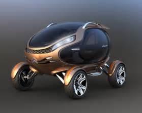 Futuristic Electric Car Design L Eggo Un Concept Futuriste De Voiture 233 Lectrique Et