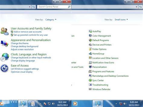 Search For Windows 7 Cara Mengaktifkan Dan Mematikan Windows Search Di Windows