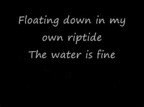 sick puppies riptide riptide by sick puppies w lyrics