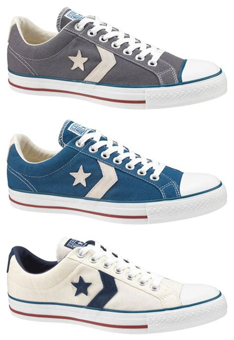 Amazing Converse Sport Shoes Star Model