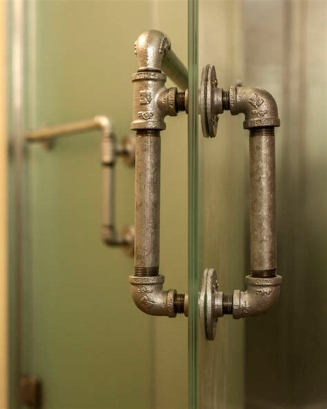 Home Depot Design Your Own Bathroom Where Can I Find The Galvanized Pipe Handles