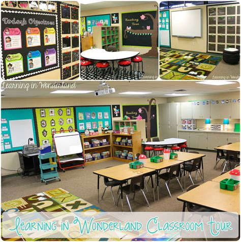 themes for special education classrooms decorate learning in wonderland