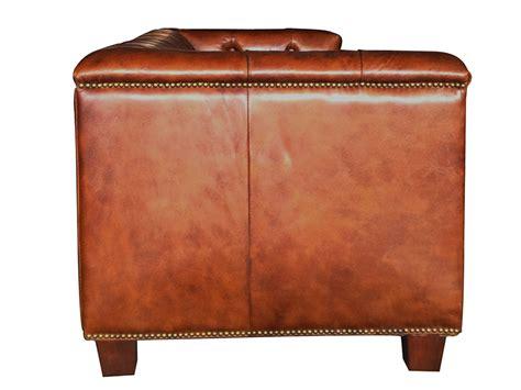 antique tufted leather sofa antique leather sofa tufted back sofa living room sofa