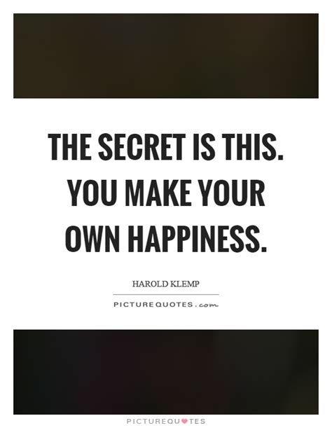 make your own quotes make your own quote simple the secret is thisyou make your