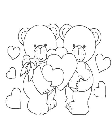 imagenes a lapiz de osos dibujos de osos de amor faciles para dibujar imagenes de