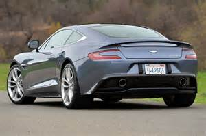 Picture Of An Aston Martin 11 Awesome Aston Martin Facts Motor Trend