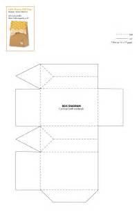 pics photos gift bag papercraft template jpg