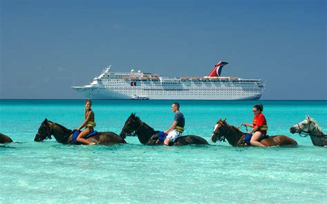 carribean cruise carnival eastern caribbean cruises 2017 and 2018 eastern