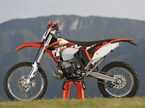 Ktm 200 Exc Review 2013 Ktm 200 Exc Review Gallery 492321 Top Speed