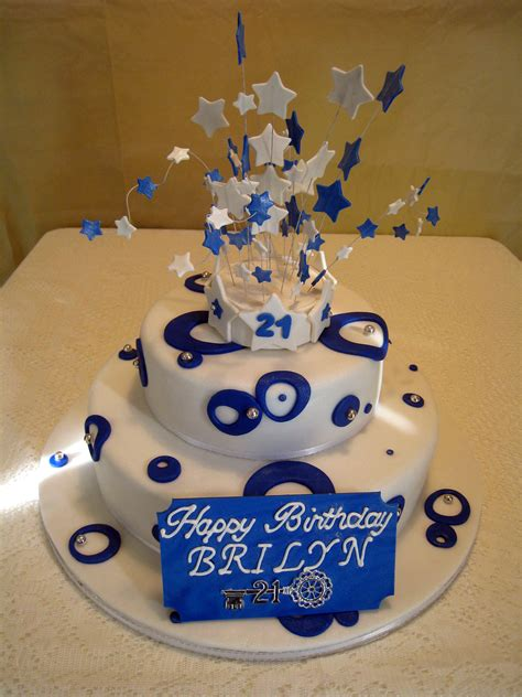 Birthday Cakes For Boys by 21st Birthday Cakes For Boys