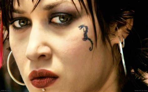 hitman tattoo olga kurylenko images olga kurylenko quot hitman quot wallpaper hd