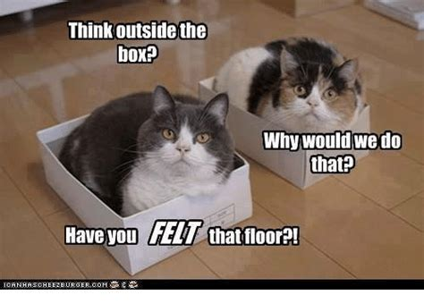 meme box 25 best memes about think outside the box think outside