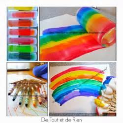 Octopus In Bathtub 36 Rainbow Activities For Babies Toddlers Preschoolers