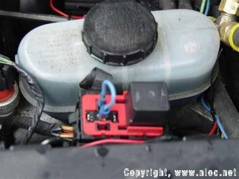 ford lightning fuel resistor fuel voltage dropping resistor jump mod lightning forum lightningrodder