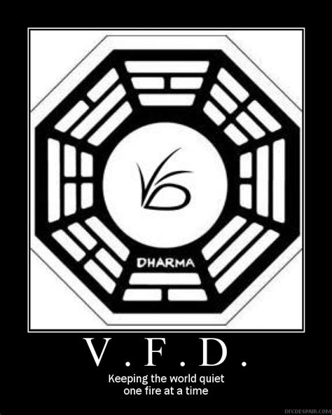 vfd association with dharma by spazzboy911 on deviantart