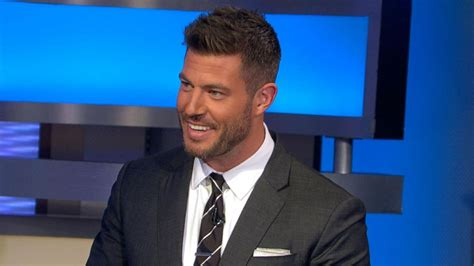 jesse palmer new haircut gma welcomes jesse palmer to abc news video abc news