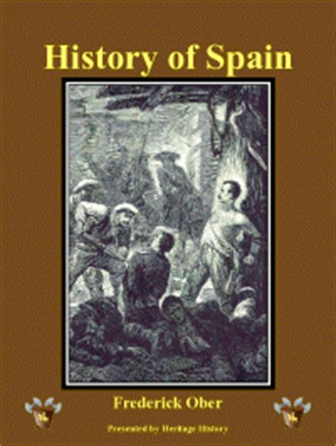 a history of spain books heritage history homeschool history curriculum spain