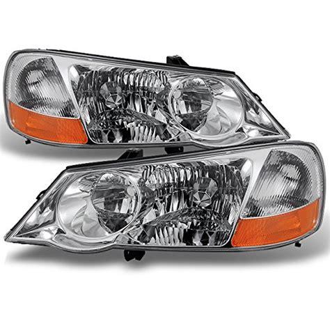 2002 acura tl headlight bulb compare price to 2002 acura tl headlight assembly