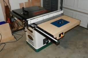 woodwork router table plans table saw pdf plans