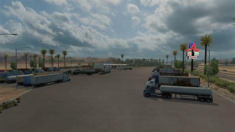 truck ta truckstop ta v 0 01 by dextor modhub us