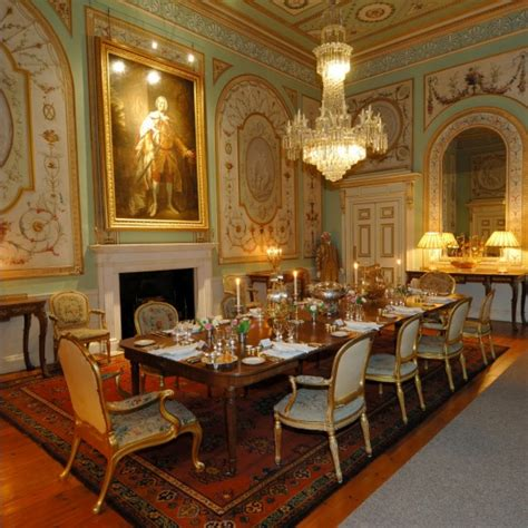 Castle Dining Room by Nationstates The United Realms Of Aseiwyth Factbook