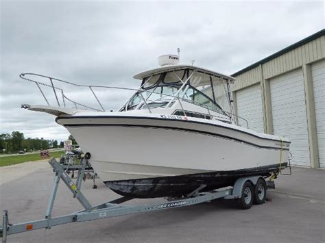 grady white dolphin boats for sale in wisconsin - Used Grady White Boats Wisconsin