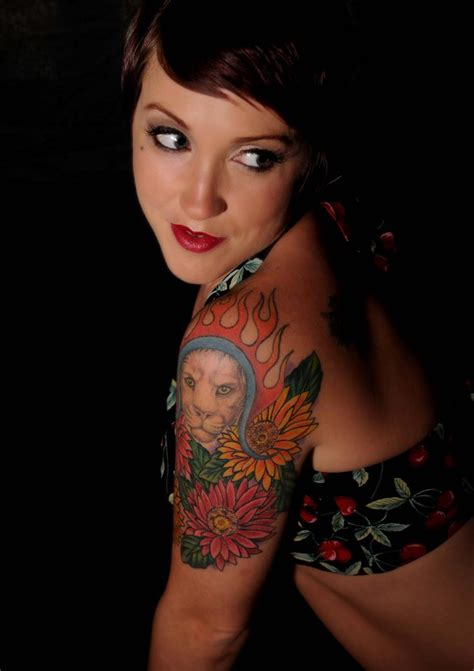 beautiful naked girls with tattoos 53 pictures of tattoos beautiful or trashy